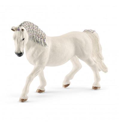 Lipicanec kobila 14,8cm x 3,9cm x 9,9cm
