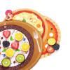 Otroška igrača Mladi slaščičar (pica, pita, torta)