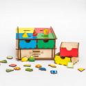 Razvojne igrače